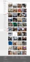 Сайт локаций для видеосъемки в Москве