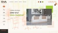 Фабрика офисной мебели Рива