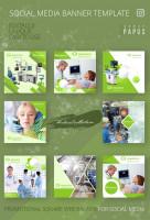 Оформление Инстаграм Центра оперативной гинекологии