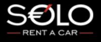 SOLO rent a car – крупнейшая компания Испании по аренде авто