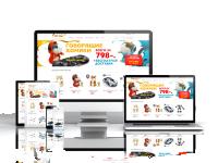Интернет магазин игрушек