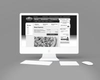PapaJohns - Сайт пиццерии
