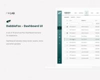 Инжиниринговый инструмент управления ресурсами Dabble Fox