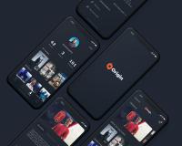Origin iOS