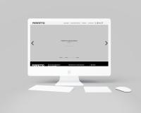 Perfetto – Сайт ресторана