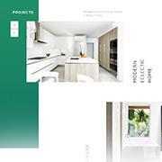 [Корпоративный] Архитектурный дизайн