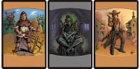 Карточки 2 - настольные игры