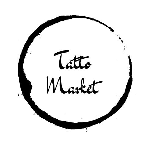 Редизайн логотипа магазина тату оборудования TattooMarket.ru фото f_8385c3a2a4b661c6.png