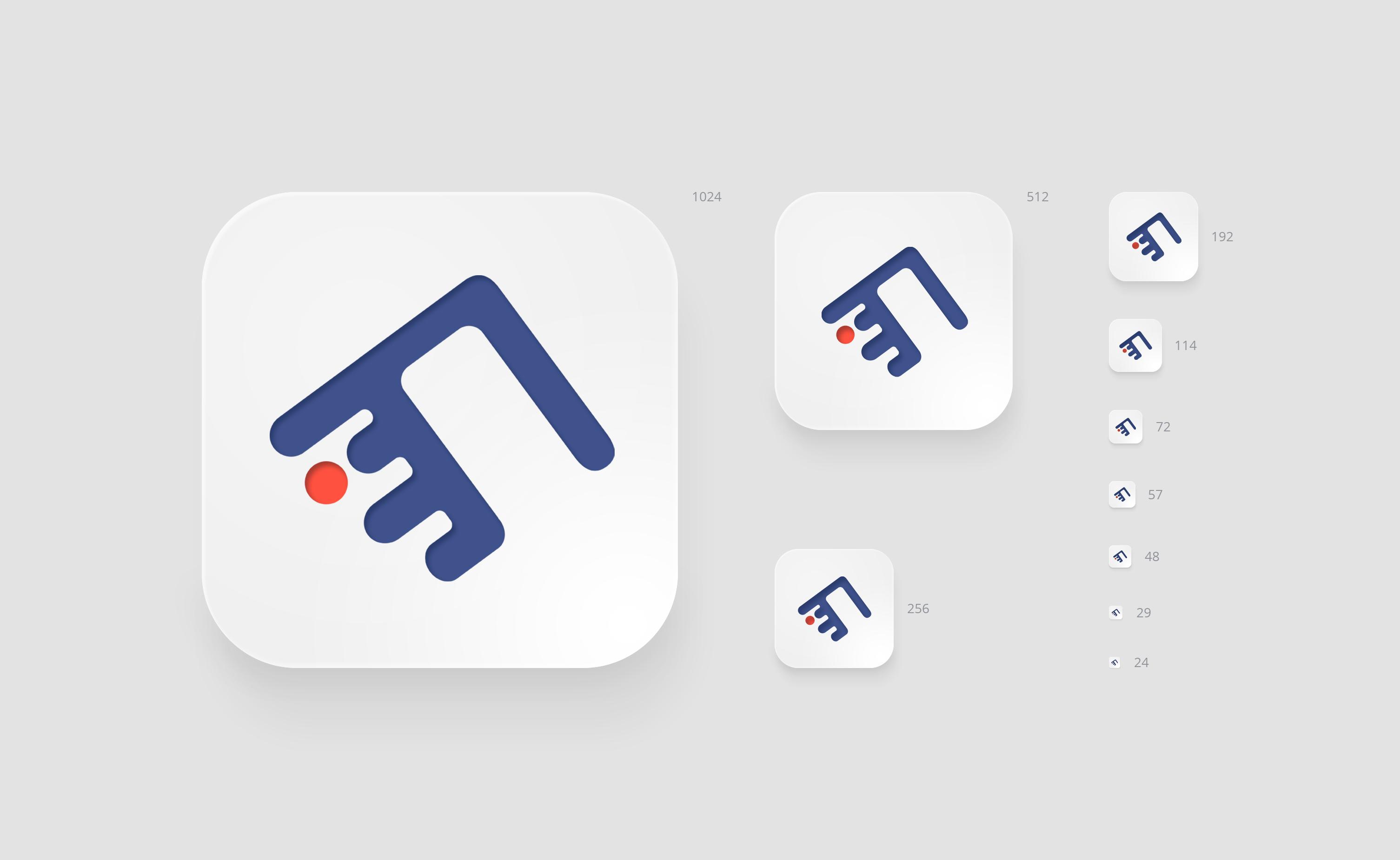 Логотип для веб-сервиса интерьерной печати и оперативной пол фото f_5895d2c012159143.jpg