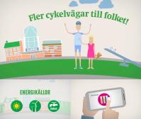 Valfilm - MP Norrbotten