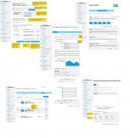 Проектирование административной части картографического сервиса