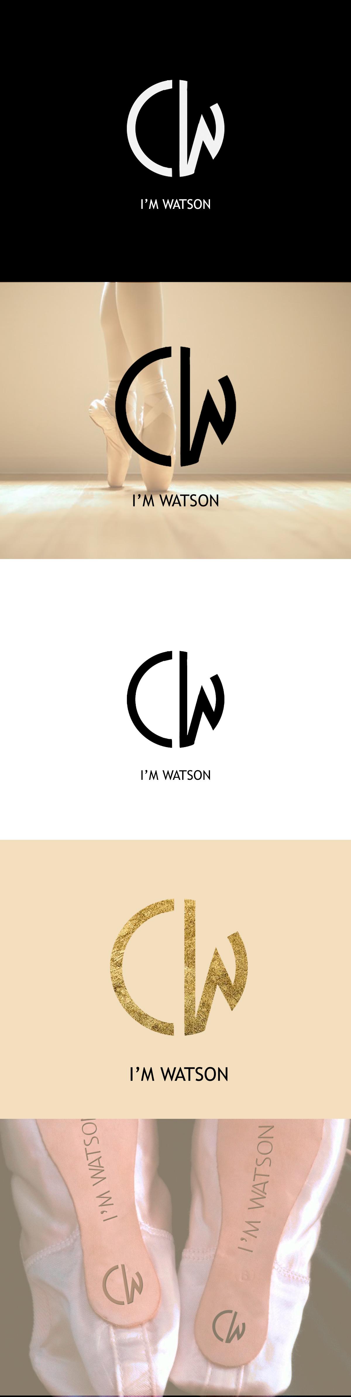 Разработать логотип для балетного бренда фото f_5715bc4fba409ba7.jpg