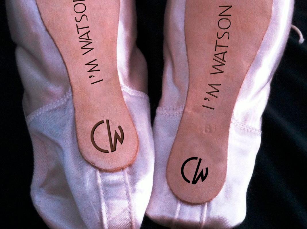 Разработать логотип для балетного бренда фото f_7925bc4fa4880339.png