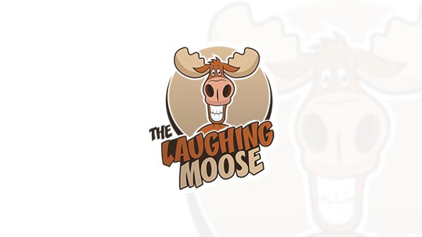 The laughing moose. Kids club