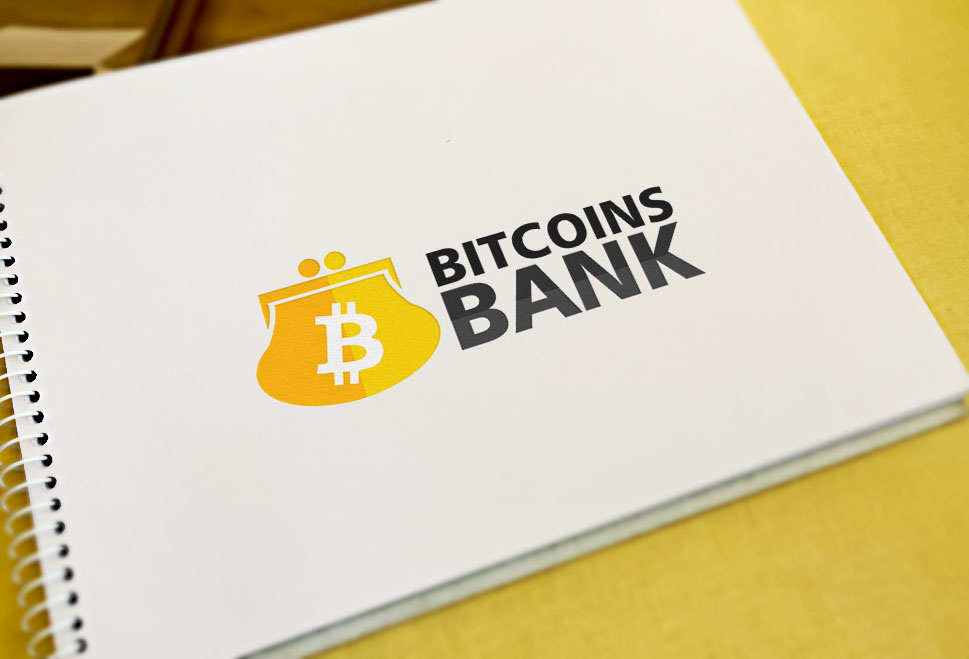 Bitcoins bank