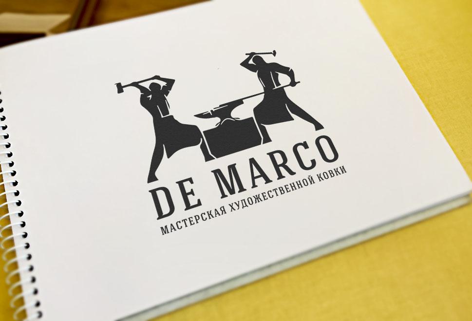 DeMarco. Мастерская художественной ковки