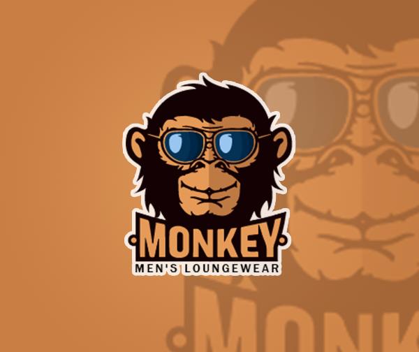 Monkey. Loungewear
