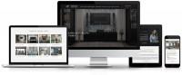 Лендинг с посадкой на Wordpress для дизайнера интерьера