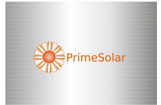 Логотип компании PrimeSolar [UPD: 16:45 15/12/11] фото f_4eee6a631e843.png