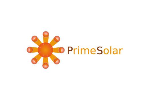 Логотип компании PrimeSolar [UPD: 16:45 15/12/11] фото f_4eee7450e843a.jpg