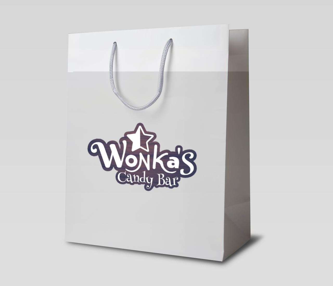 Разработка логотипа магазина сладостей со всего мира. фото f_6075a298c2d4997e.png