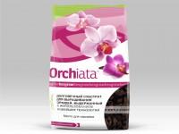 Упаковка. Почвосмесь для орхидей