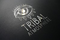 "Logo ""trible"""