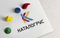 """Лого """"Каталогус"""""""