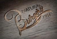 """Лого """"natur"""""""