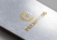 """Лого """"PremFood"""""""