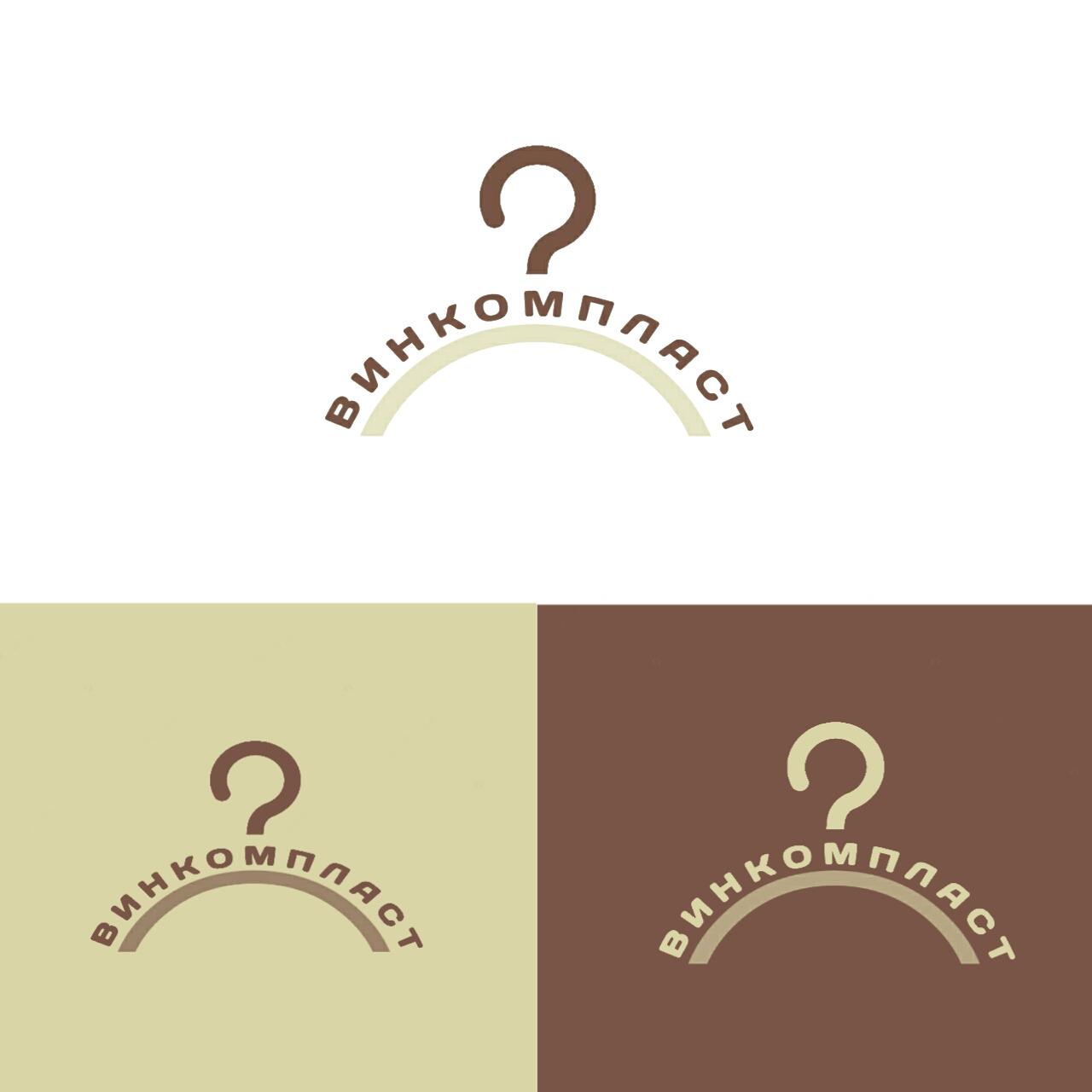 Логотип, фавикон и визитка для компании Винком Пласт  фото f_2235c3cb216bb6b8.jpg