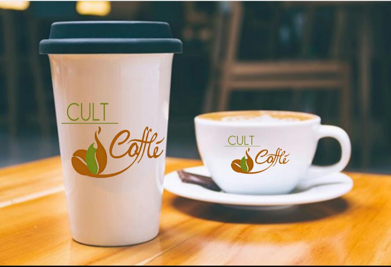 Логотип и фирменный стиль для компании COFFEE CULT фото f_3805bc209f01428b.jpg