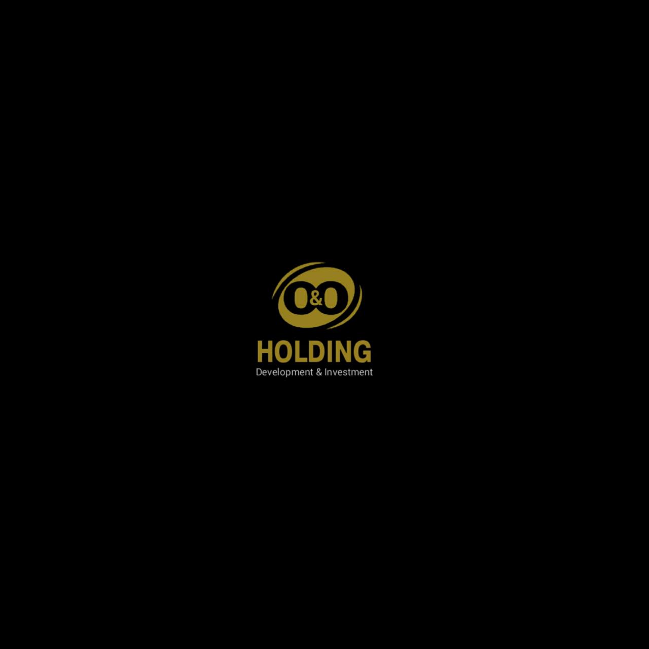 "Разработка Логотипа +  Фирменного знака для компании ""O & O HOLDING"" фото f_4035c7bd90cb9a42.jpg"