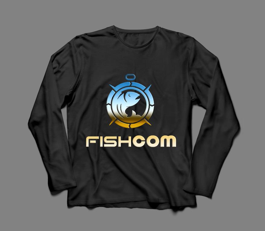 Создание логотипа и брэндбука для компании РЫБКОМ фото f_8115c163b5e99e4e.jpg