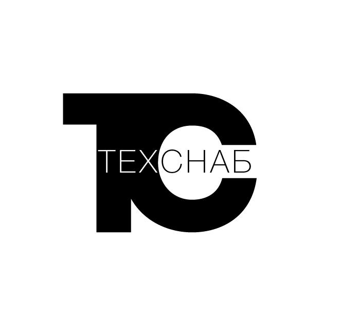 Разработка логотипа и фирм. стиля компании  ТЕХСНАБ фото f_6345b1d18c1bc822.jpg