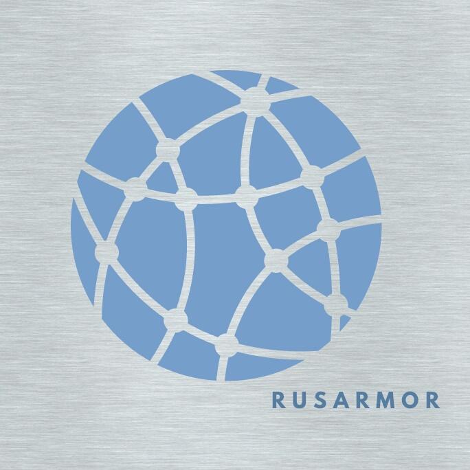 Разработка логотипа технологического стартапа РУСАРМОР фото f_6185a0720c876577.jpg