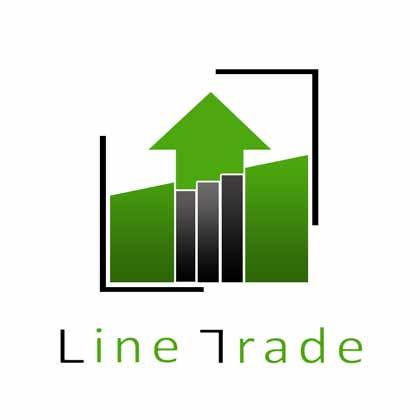 Разработка логотипа компании Line Trade фото f_29050fd468461526.jpg