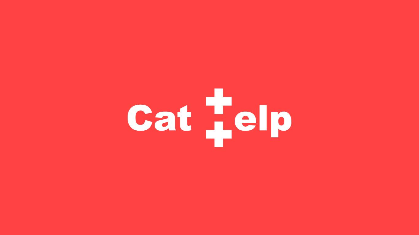 логотип для сайта и группы вк - cat.help фото f_84659e33eaac7082.png