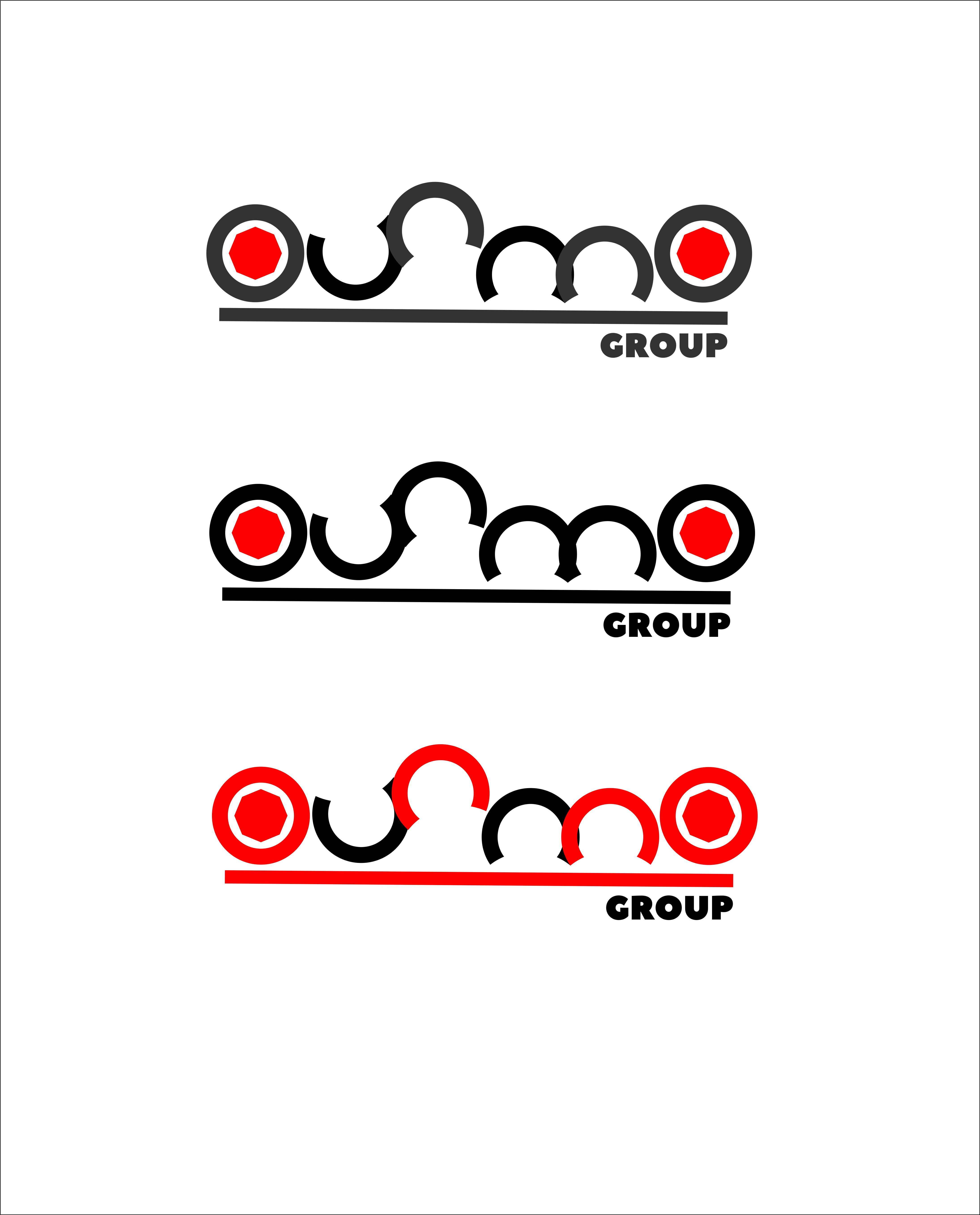 Создание логотипа для строительной компании OSMO group  фото f_18159b6431803677.jpg