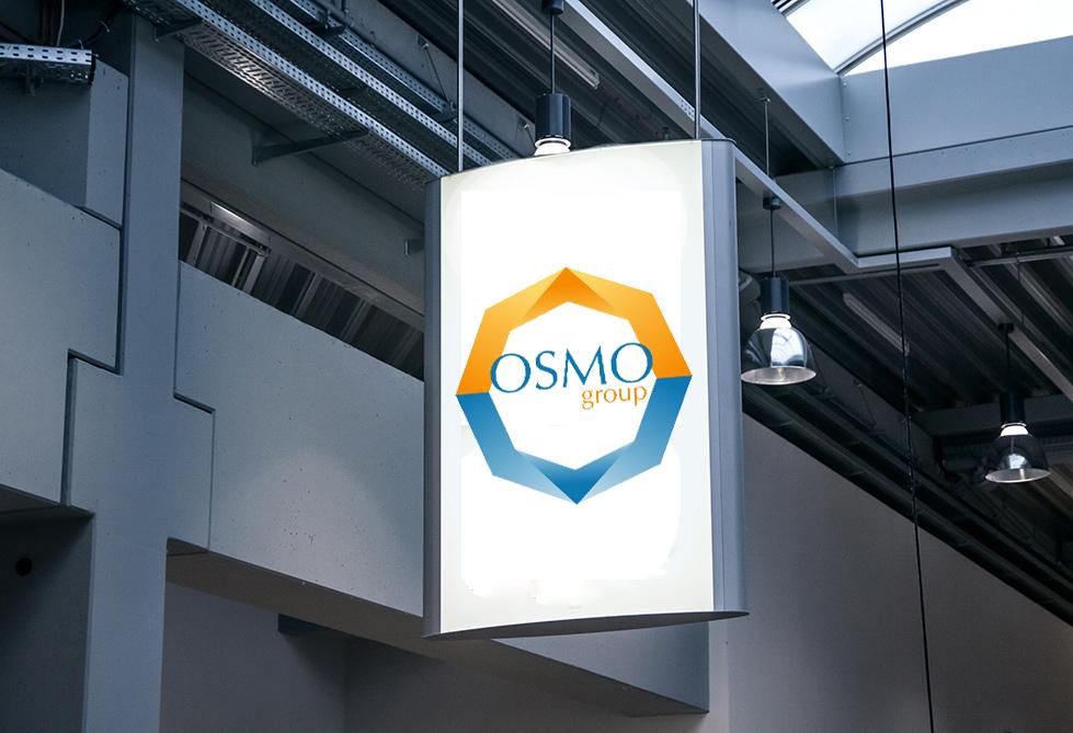 Создание логотипа для строительной компании OSMO group  фото f_35159b652e85810f.jpg