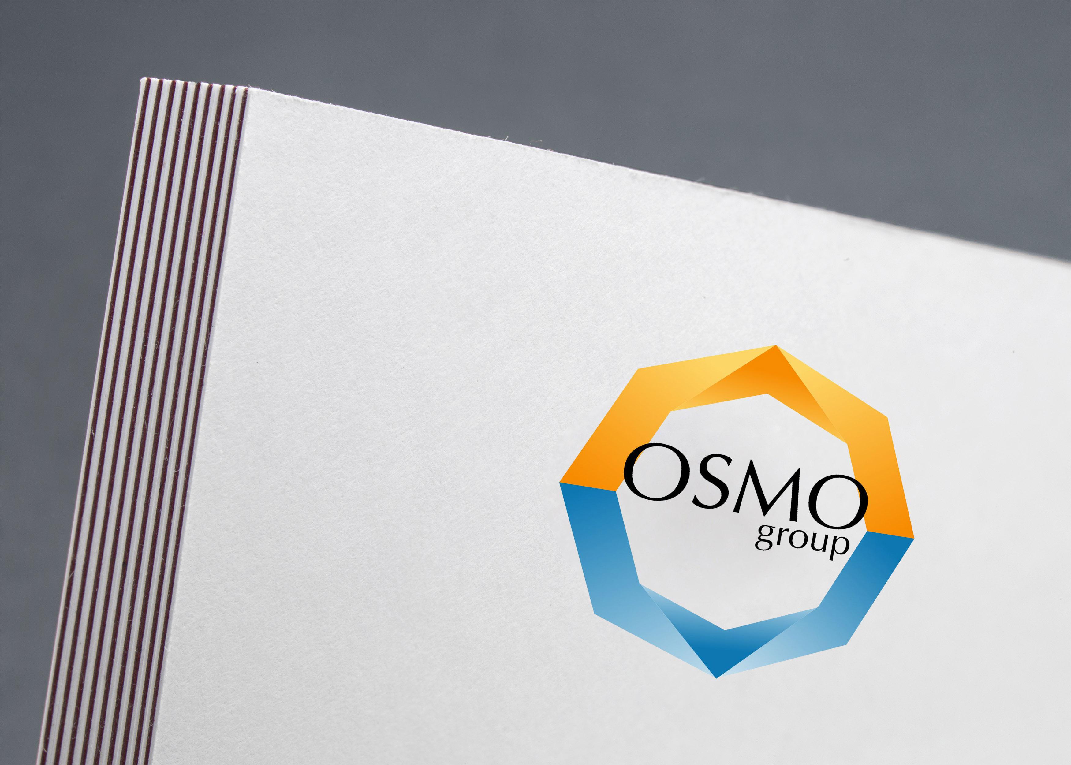 Создание логотипа для строительной компании OSMO group  фото f_40459b652e06a828.jpg