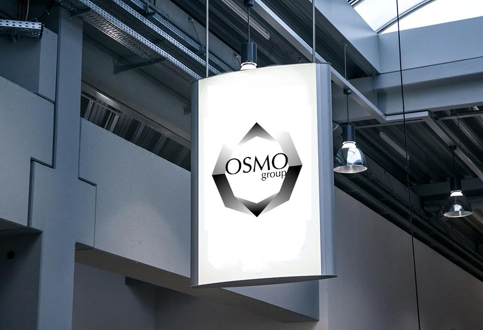 Создание логотипа для строительной компании OSMO group  фото f_76859b6530168691.jpg