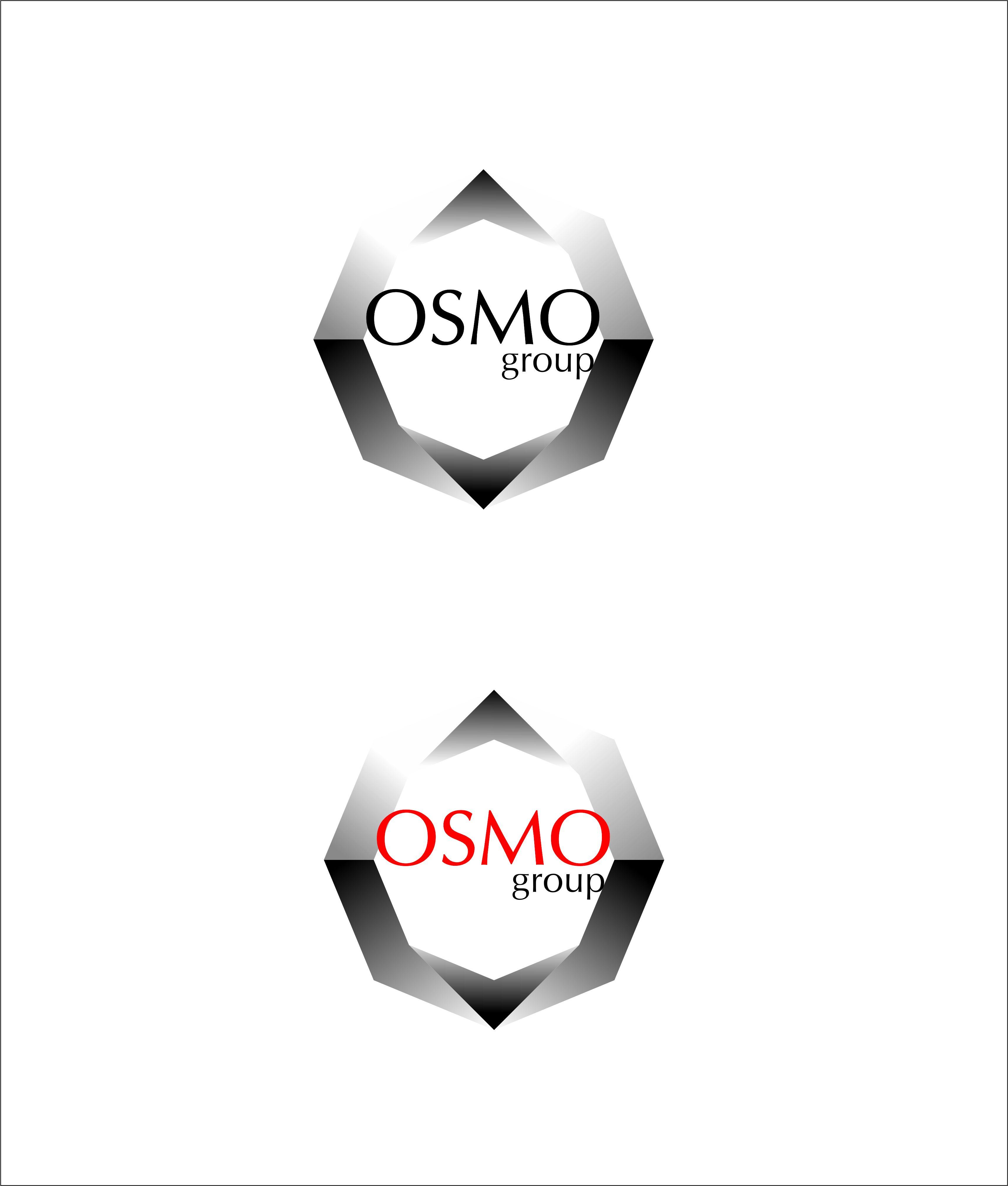 Создание логотипа для строительной компании OSMO group  фото f_90959b6431224543.jpg