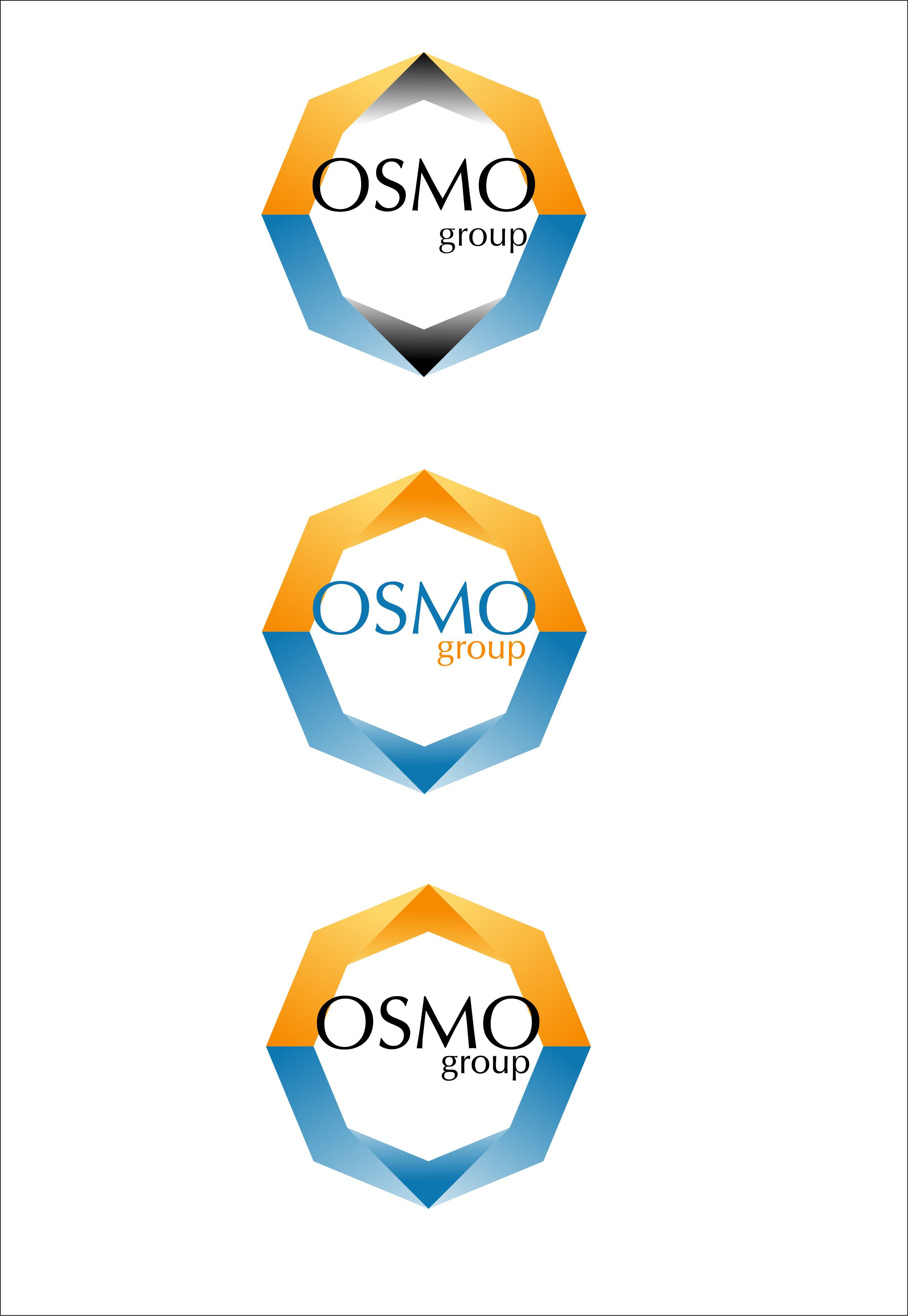 Создание логотипа для строительной компании OSMO group  фото f_95259b6430639be9.jpg
