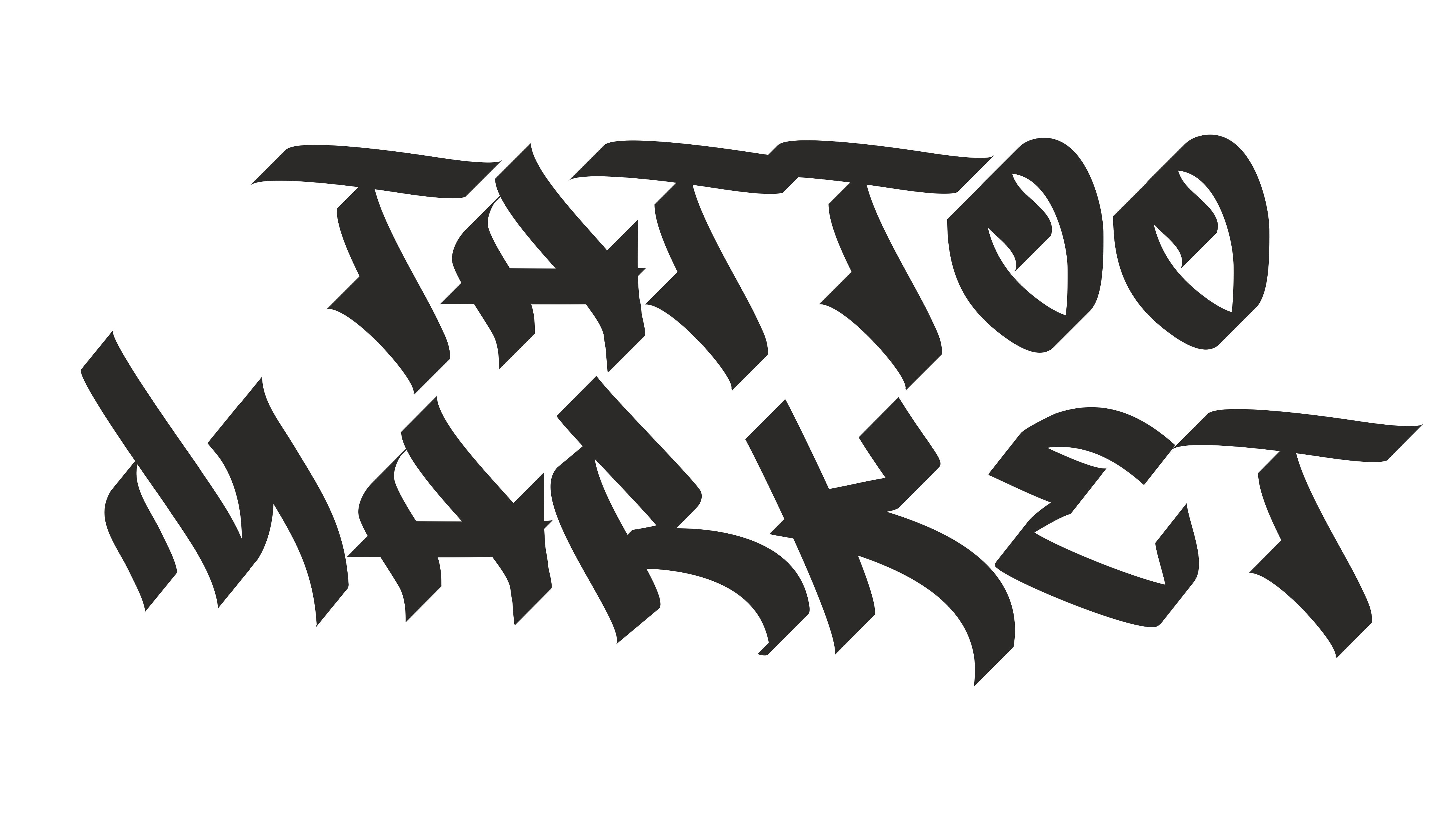 Редизайн логотипа магазина тату оборудования TattooMarket.ru фото f_3825c3f35559821b.png