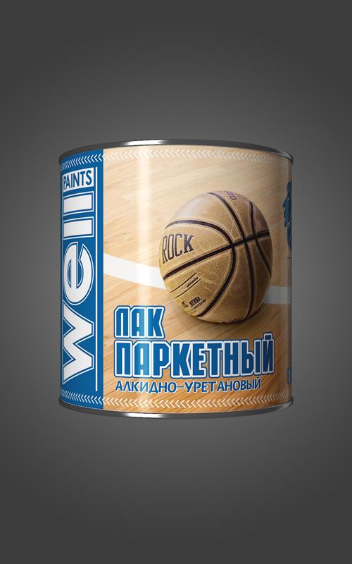 LAK - лкм