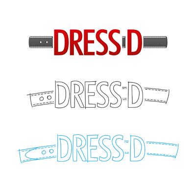 DRESS-D - тест