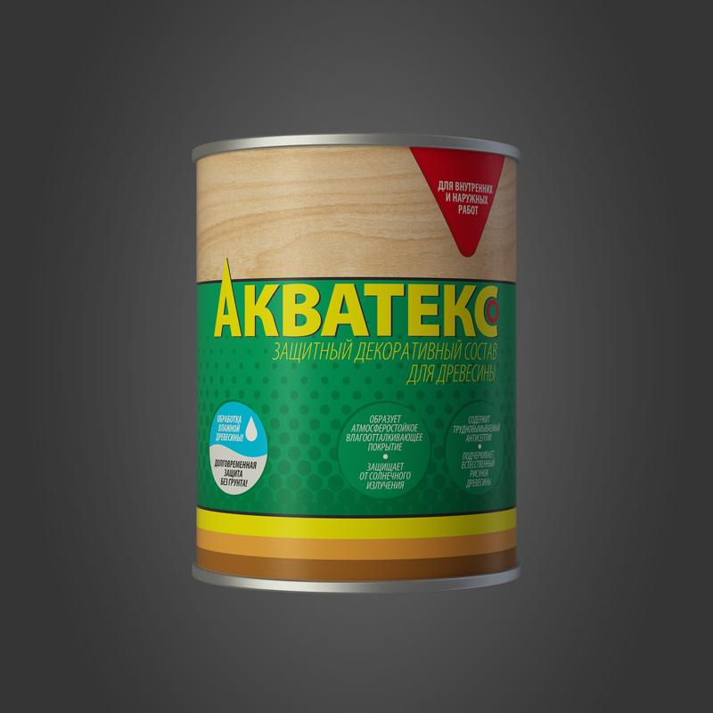 Акватекс - test