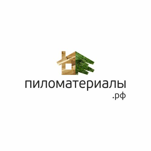 "Создание логотипа и фирменного стиля ""Пиломатериалы.РФ"" фото f_86152f214d71e4db.jpg"