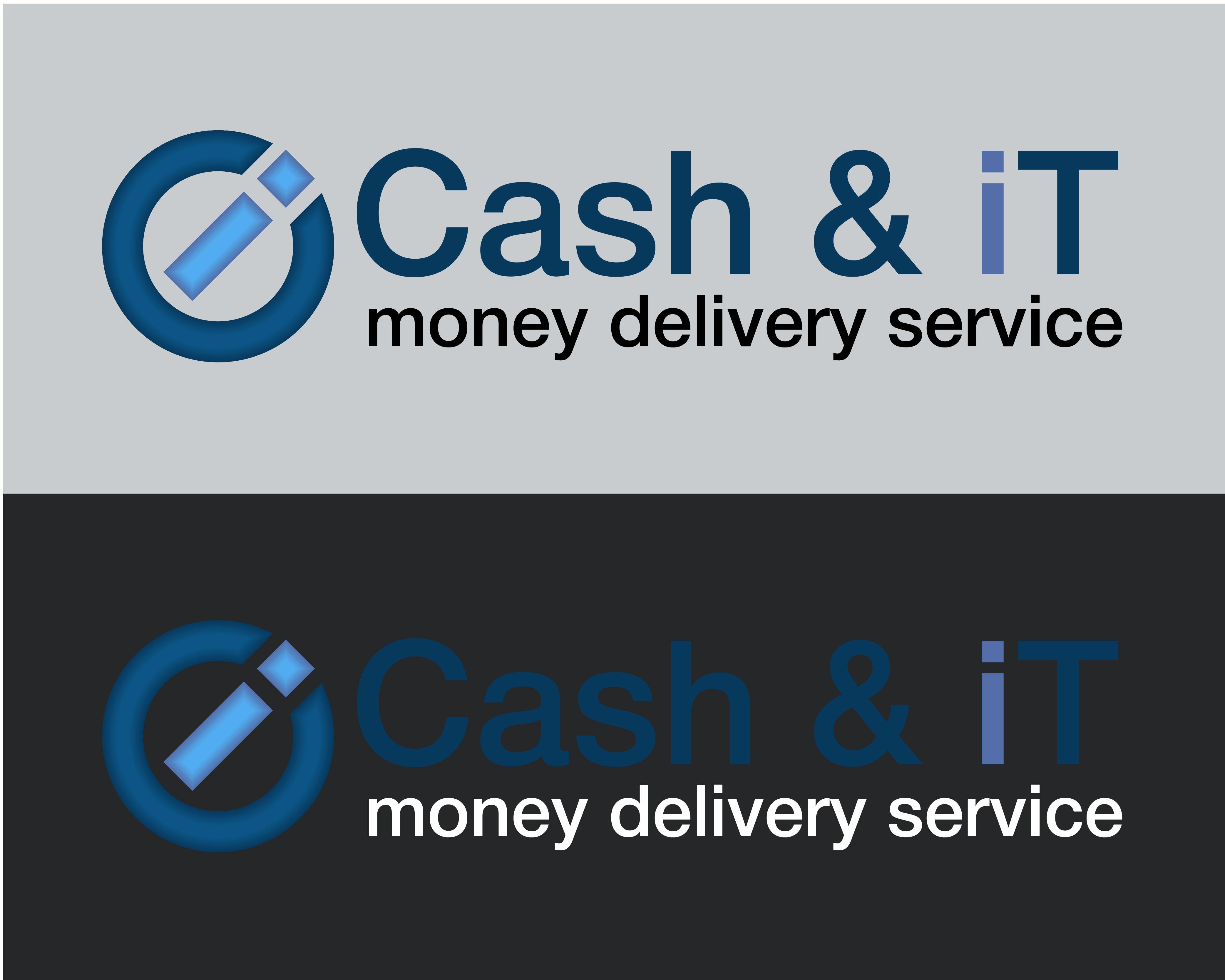 Логотип для Cash & IT - сервис доставки денег фото f_2065fdb504010ea7.jpg